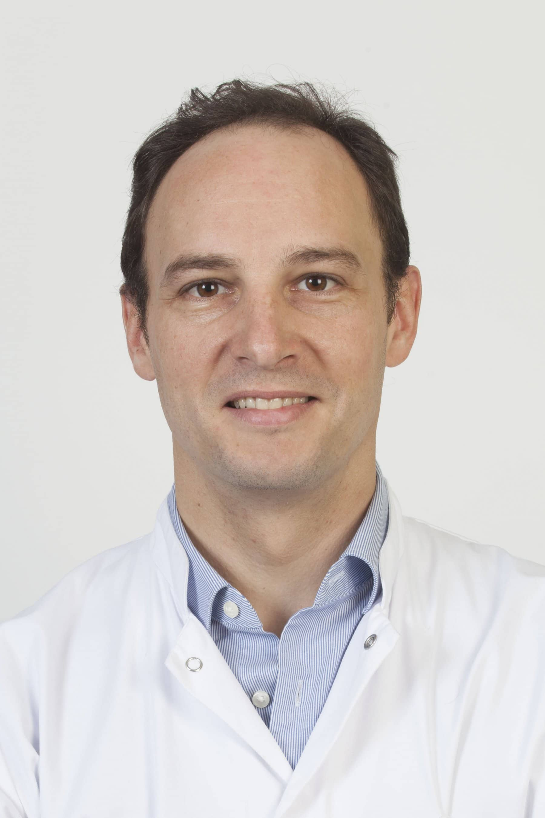 Dr WOLFF Benoit Urologue